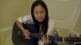 Rừng Lá Thấp (Guitar cover)_TT