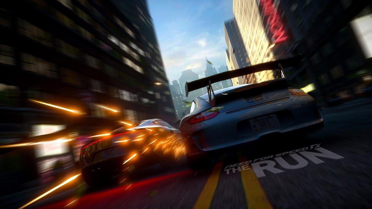 Need for Speed: The Run - FINAL DA CORRIDA [PT-BR] (HD)