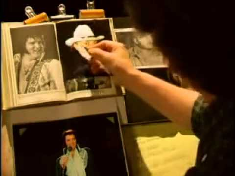 Elvis Still Alive In 1991
