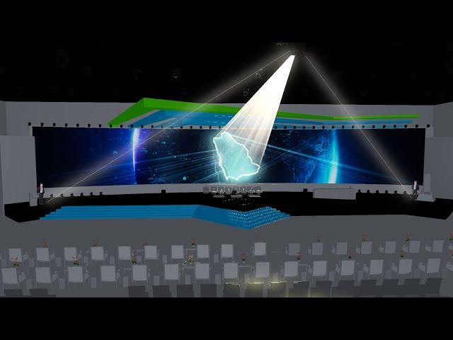 LaserShow & Video