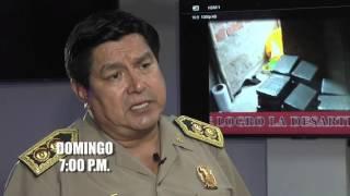 Aliados por la seguridad (TV Perú) - 06/03/16 - (promo)