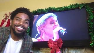 Robyn - Honey - Live - Reaction Video *Dancing Included*