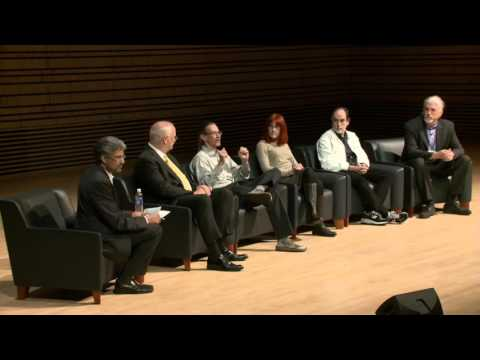 Panel: Cognitive and Immersive Systems