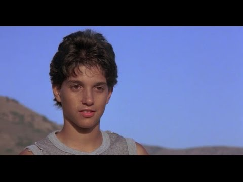 The Karate Kid OST 02. (Bop Bop) On the Beach