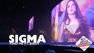 Sigma ft. Birdy -
