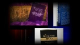 Watchman Video Broadcast 01-20-13, Sacred Name or Witchcraft Part 2