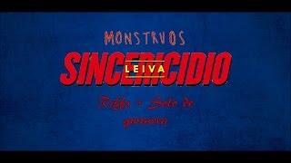 Leiva - Sincericidio (Riffs + Solo de Guitarra)