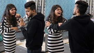 Selling Girl For Money Prank | by Vinay Thakur