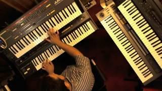 MiMa feat. Jean Michel Jarre - Oxygène 4