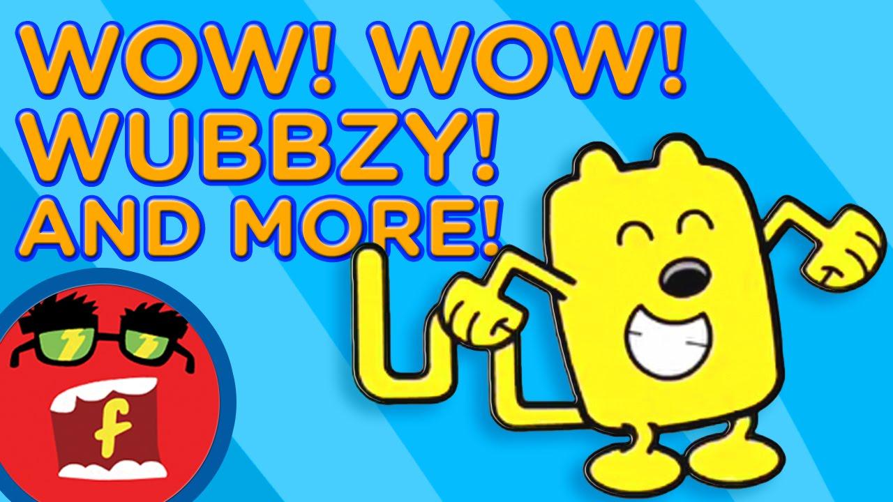 Wow Wubbzy Watch Cartoon Online Playlist | pictandpicture org