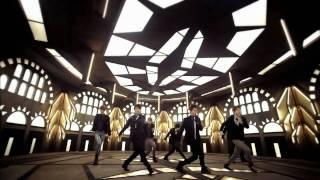 Super Junior M - 太完美(Perfection)