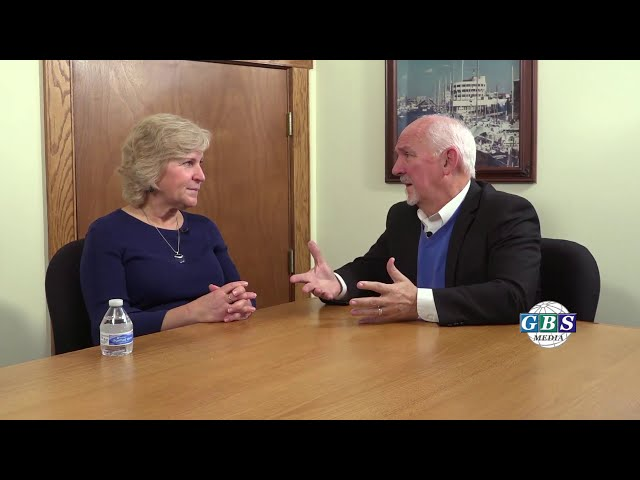 OT's Faith Matters: Laurie Wilson, Executive Director - Youth For Christ East Michigan