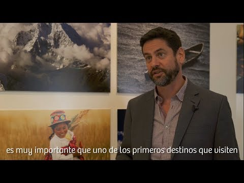 Chinese Tourism to Peru: Interview with Roy Graff, Dragon Trail
