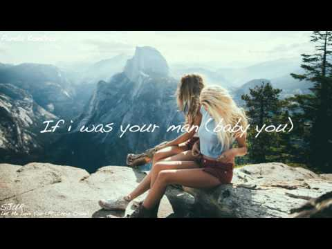SJUR - Let Me Love You (Ft. Chris Crone) Lyrics