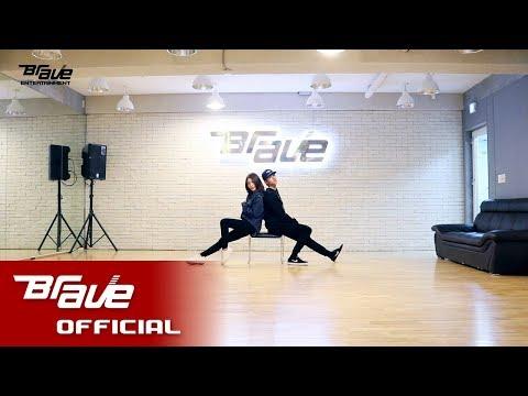 사무엘(Samuel)-With U(Feat.청하) 안무 연습 영상(Choreography Practice)