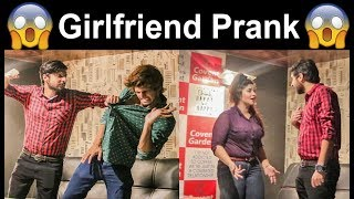 Girlfriend Prank in Pakistan Gone Wrong OMG