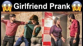 Girlfriend Prank in Pakistan Gone Wrong OMG