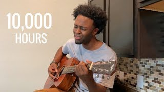 Dan + Shay, Justin Bieber - 10,000 Hours (Terry McCaskill Cover) Video