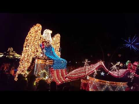 Tribute to America / Electrical Parade