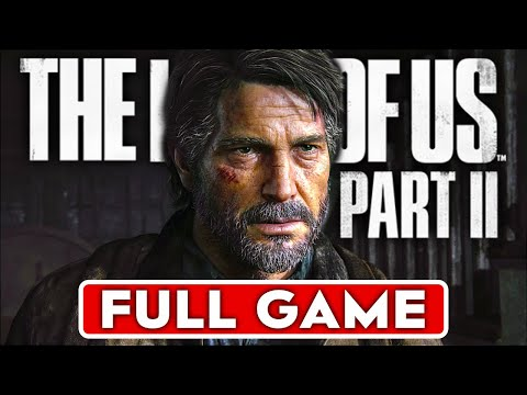 THE LAST OF US 2 Gameplay Walkthrough Part 1 FULL GAME [1080p HD PS4 PRO] - No Commentary