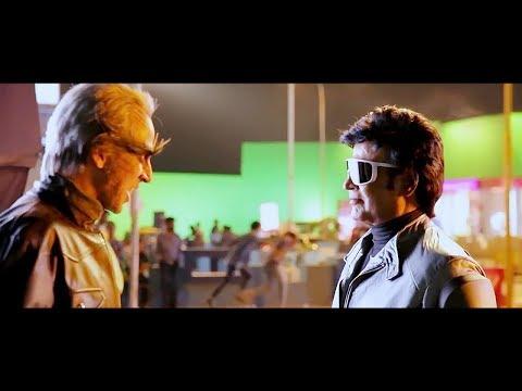 Shocking! Rajinikanth's 2.0 Teaser Leaked | Viral Video | Akshay Kumar, Shankar Movie