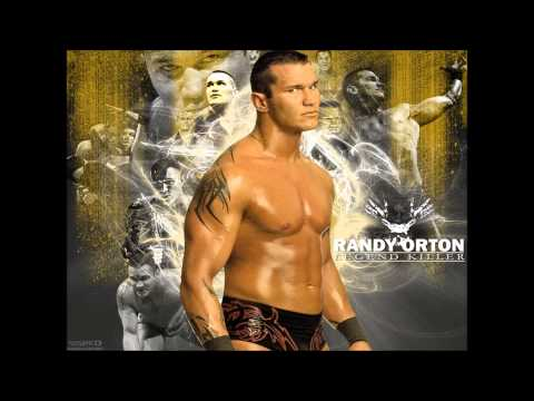 HD Randy Orton 3rd Theme Song  Rated RKO with download link
