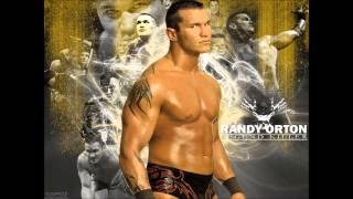 (HD) Randy Orton 3rd Theme Song - Rated RKO with download link