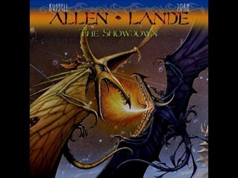 Allen-Lande - The Guardian