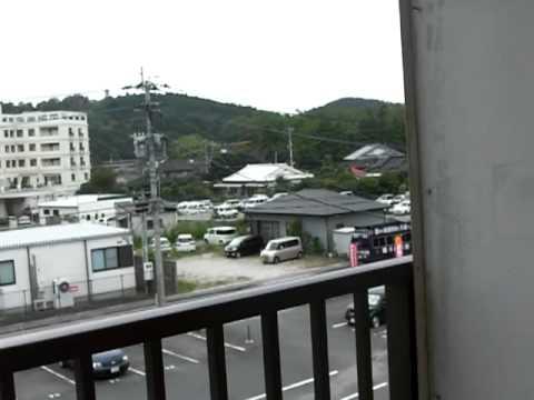 Japan Video: Broadcasting Van
