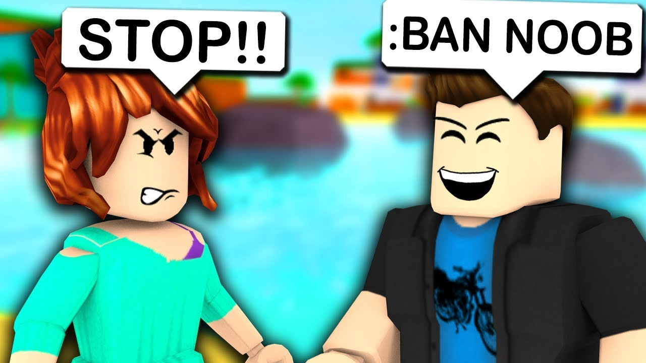 Roblox Admin Commands Trolling Making People Mad Youtube