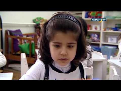 """The Central Asian Report"" #31 (12.09.16) - Kazakh TV - eng"