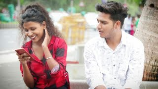Manish Raj Uncut: Hamri Amma ko Bahu Chahiye | Prank On Cute Girl | Clip2 | Prank In India | BRuncut