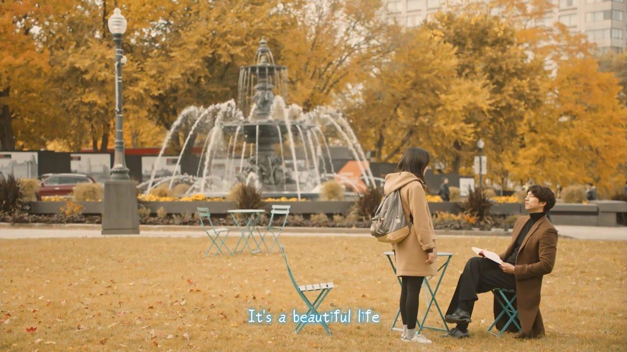 Crush - Beautiful孤獨又燦爛的神 鬼怪 OST Part 4中韓特效