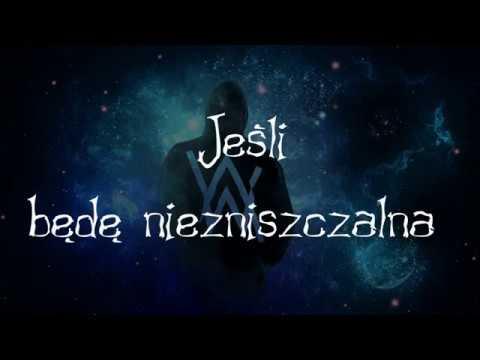 Alan Walker - Diamond Heart 💎❤️ - Napisy PL - Tłumaczenie Polskie
