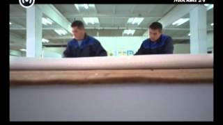 видео Наполнитель струттофайбер: описание материала, свойства
