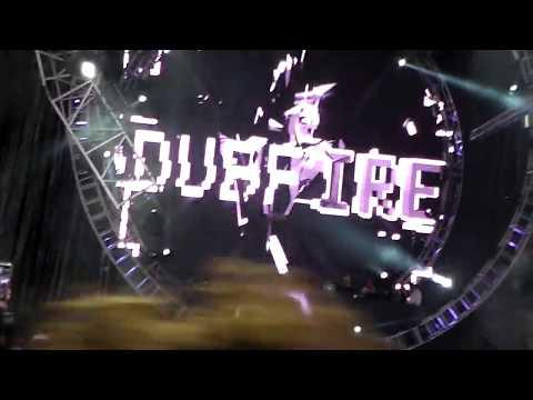 •Dubfire B2B Nicole Moudaber B2B Paco Osuna• at BayFront Park, Miami Florida, March 24, 2018