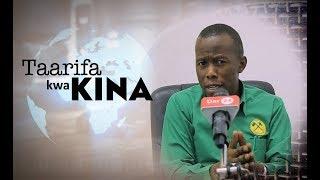 """EXCLUSIVE: Polepole ataja wabunge wengine 3 Chadema kuhamia CCM """"Chadema hawana hata ITIKADI"""""""