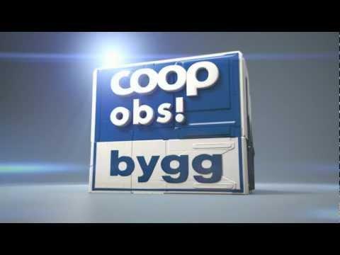 Coop Obs Bygg - Transformer