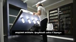 видео Купить шкаф-кровать трансформер в Барнауле