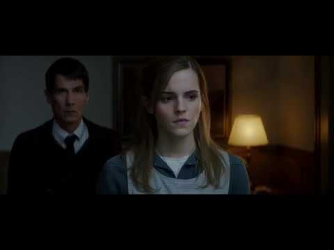 Emma Watson Meet Ethan Hawke And David Thewlis And Tell Them About Her Rapist  Regression