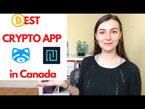 Best Cryptocurrency Exchange: Shakepay Vs Newton    How To Buy BITCOIN In Canada 2021