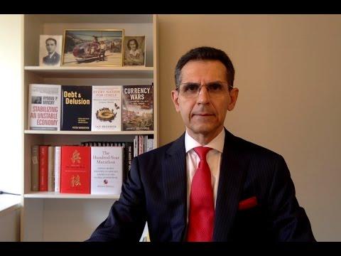 Le bulletin Popescu – L'or, l'élection américaine, Brexit et la Suisse