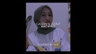 Calvin's Joint - Mac Ayres (cover)