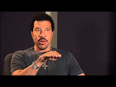 Lionel Richie and Jimmy Carter talk about Life!!  .