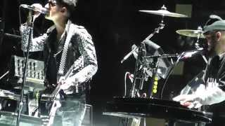 Chromeo- Night by Night live Coachella 2014