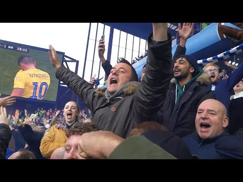 BCFC Away Days: Aston Villa 4 Blues 2