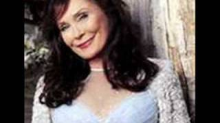 Watch Loretta Lynn I Cant Feel You Anymore video
