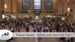 5 Travel Safety and Security Tips [Video] by Intelligent Travel