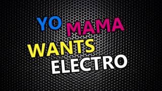 WARR!OR - Massive Noise (Neftanger Remix)