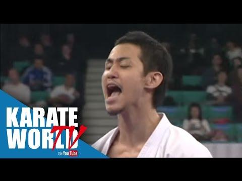 WKF-19th World Karate Championships, Tokyo - 第19回世界空手道選手権大会、東京 [Match]